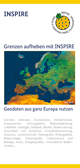 INSPIRE Informationsflyer